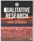 David Silverman - Qualitative Research.