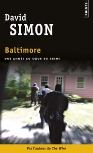 Alixetmika.fr Baltimore - Une année au coeur du crime Image