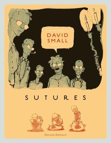 David Small - Sutures.