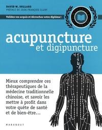 David Sollars - Acupuncture et digipuncture.
