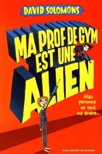 Checkpointfrance.fr Ma prof de gym est une alien Image
