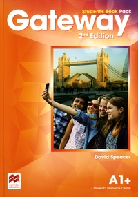 David Spencer - Gateway A1+ Student's Book Pack.