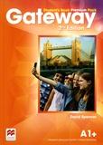 David Spencer - Gateway A1+ Student's Book Premium Pack.