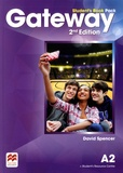 David Spencer - Gateway A2 Student's Book Pack.