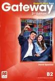 David Spencer - Gateway B2 Student's Book Pack.