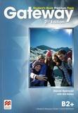 David Spencer - Gateway B2+ Student's Book Premium Pack.