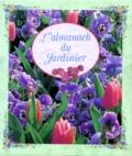 David Squire - L'almanach du jardinier.