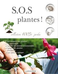 David Squire - S.O.S. Plantes.