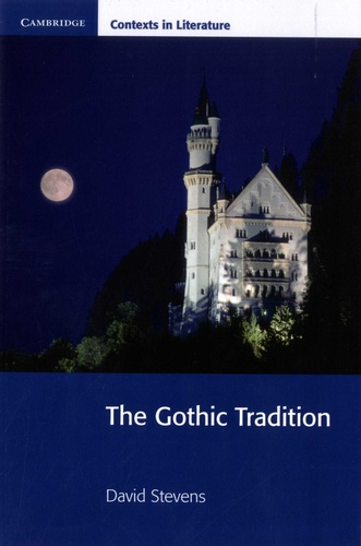 David Stevens - The Gothic Tradition.