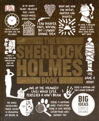 David Stuart Davies et Barry Forshaw - The Sherlock Holmes Book.
