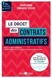 David Subra et Emmanuel Tessier - Droit des contrats administratifs.