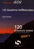 David Sulman - 120 questions indifférenciées niveau 2.