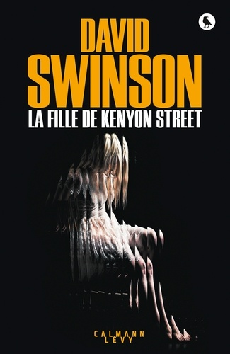 David Swinson - La fille de Kenyon Street.
