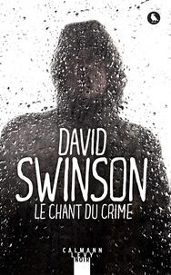David Swinson - Le chant du crime.