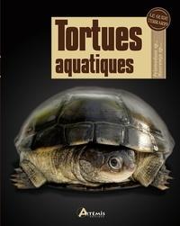 David-T Kirkpatrick - Tortues aquatiques.