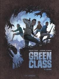 Livres en ligne gratuits à télécharger Green Class Tome 2 (Litterature Francaise) 9782803673094
