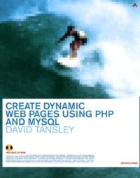 Create Dynamic Web Pages Using PHP and MySQL //. Includes CD-ROM.pdf