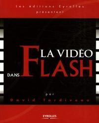 Histoiresdenlire.be La vidéo dans Flash Image