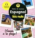 David Tarradas Agea - Cahier de vacances Espagnol pour les nuls - Vamos a la playa !.