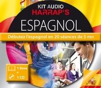 Kit audio espagnol - Débutez lespagnol en 20 séances de 5 mn.pdf