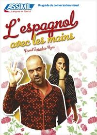 Rhonealpesinfo.fr L'espagnol avec les mains Image