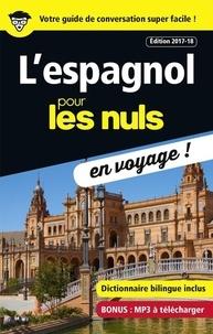 Galabria.be L'espagnol pour les nuls en voyage! Image