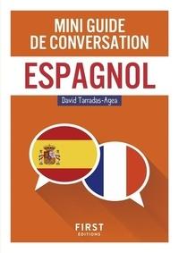 Deedr.fr Mini guide de conversation espagnol Image