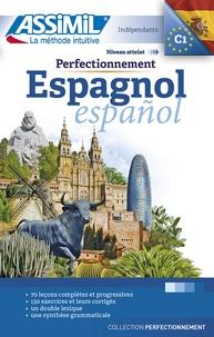 David Tarradas Agea - Perfectionnement espagnol.