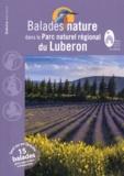 David Tatin - Balades nature dans le Parc naturel régional du Luberon.