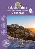 David Tatin - Balades nature dans le Parc naturel régional du Lubéron.