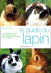 Histoiresdenlire.be Le guide du lapin Image