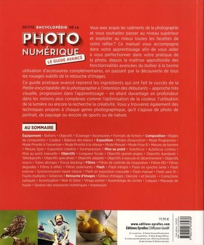 Petite encyclopédie de la photo numérique. Le guide avancé