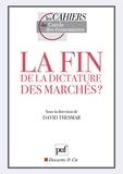 David Thesmar - La fin de la dictature des marchés ?.