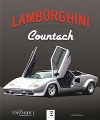 David Thirion - Lamborghini Countach.