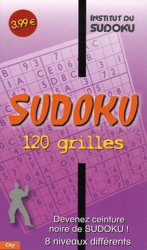 David Thomas - Sudoku - 120 Grilles.