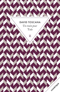 David Toscana - Un train pour Tula.