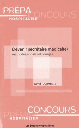 d1525e3f133 Devenir secrétaire médical(e) - Méthodes