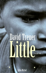 David Treuer - Little.