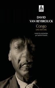 David Van Reybrouck - Congo - Une histoire.