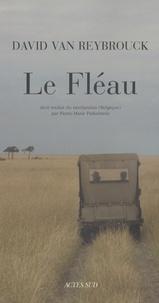 Alixetmika.fr Le Fléau Image