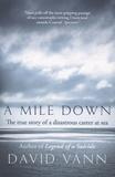 David Vann - A Mile Down.