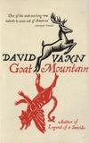 David Vann - Goat Moutain.