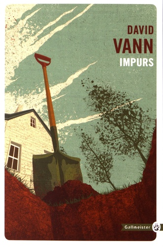 David Vann - Impurs.
