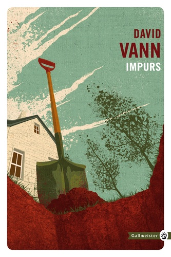 David Vann - Impurs.