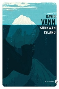 David Vann - Sukkwan Island.