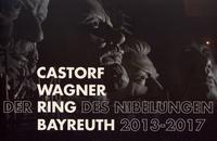 Castorf / Wagner- Der Ring des Nibelungen, Bayreuth 2013-2017 - David Verdier |