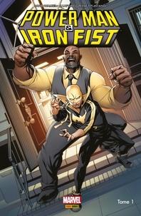 David Walker et Sanford Greene - Power Man et Iron Fist (2016) T01 - Les héros sont dans la place.
