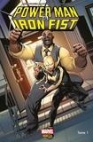 David Walker et Sanford Greene - Power Man et Iron fist All-new All-different T01.