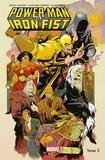 David Walker et Sanford Greene - Power Man et Iron fist All-new All-different T03 - Magie de rue.
