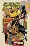 David Walker et Sanford Greene - Power Man & Iron Fist Tome 3 : .